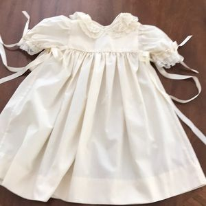 Other - Vintage Champagne Party Dress
